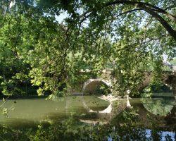 Puente de Curtidores.