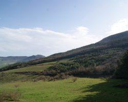 Sierra de Aranguren